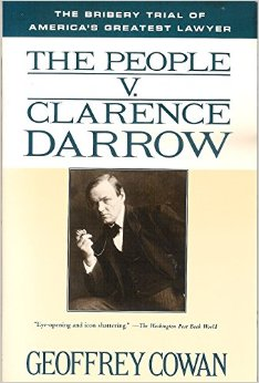 People v Clarence Darrow cover
