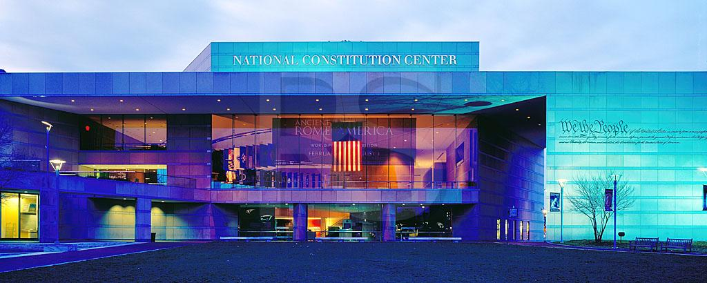 NationalConstitutionCenter